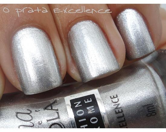 Eliana Chrome - Excellence