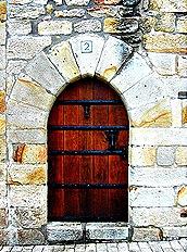 puerta torre zamudio