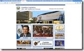 Asamblea Legislativa de la República de El Salvador - Google Chrome 5312009 65554 PM
