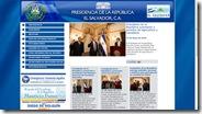 Presidencia de la República de El Salvador 612010 115410 AM