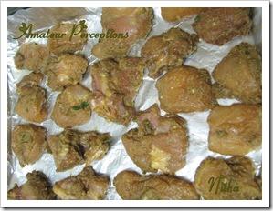 Ginger Chicken 3