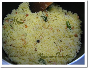 Lemon Rice 2