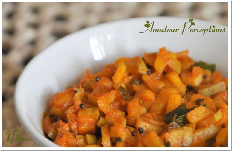 Mango Pickle 2