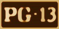 Reted PG-13