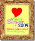 AwardKindlyBlogger1