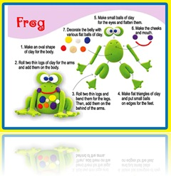makefrog