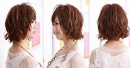 Five-Gorgeous-hairstyles-Make-you-more-charming-in-2010-Valentine-8