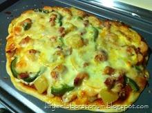 pizza diy