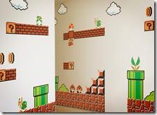 Nintendo Duvar Kağıtları - Süper Mario