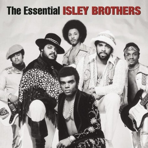 The Isley Brothers-8 Albums