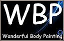 Wonderful  Body Painting