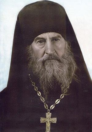 Игумен Андрей (Машков)
