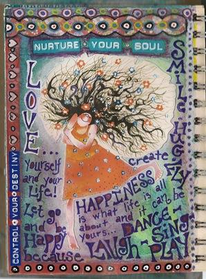 Nurture Your Soul