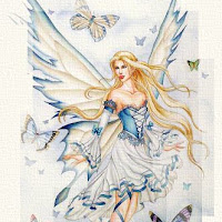 Fada azul e branca e borboletas.jpg