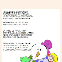 POEMA EL INVIERNO