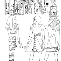 Faraon Amenophis
