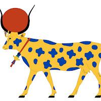 Vaca de Hathor