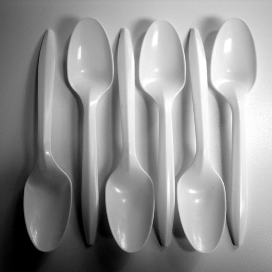 PlasticSpoons