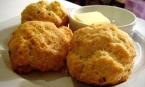 scones
