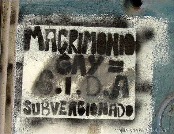Macrimonio gay