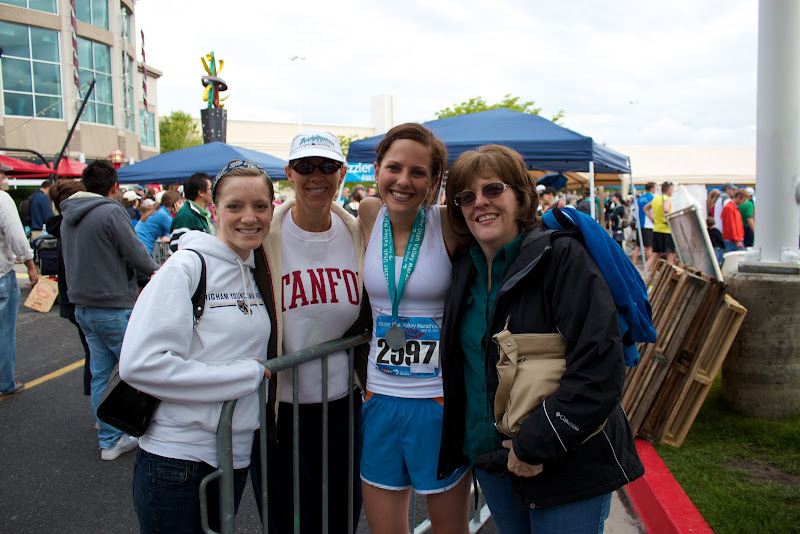 Utah Valley Marathon 28
