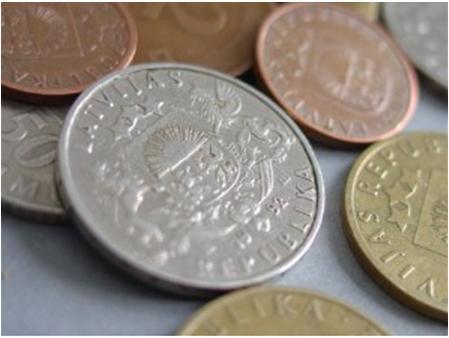 Baznīcas nodoklis vai labprātīgs ziedojums?