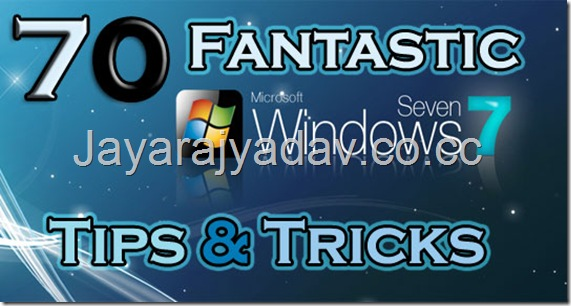 50-tips-and-tricks-for-windows-7