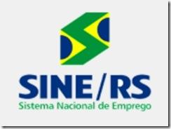 Sine RS – Vagas do Sine Rio Grande, Sine Passo Fundo, Sine São Leopoldo e Sine Veranópolis