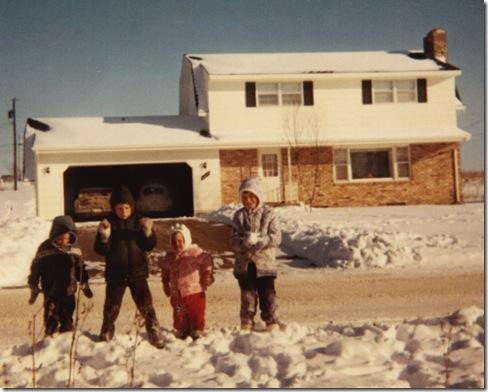 1966-02 Minn Winter Kids & House copy