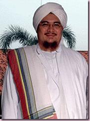 Habib Jindan bin Novel bin Salim  JIndan