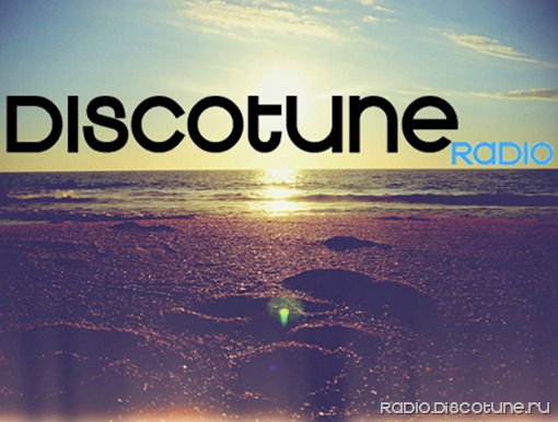 discotune-radio