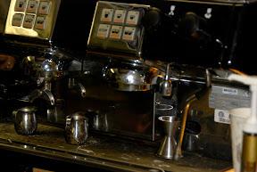 Dino's Cappuccino's, Yellow Springs