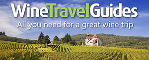 Wine Travel Guides