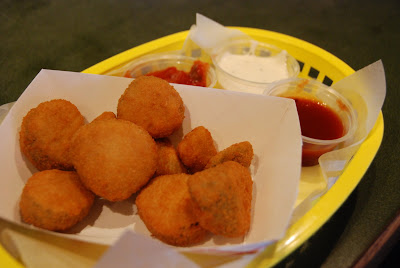 Tony Packo's fried pickles
