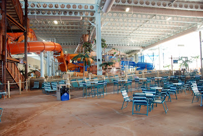 Kalahari Resort and Indoor Water Park