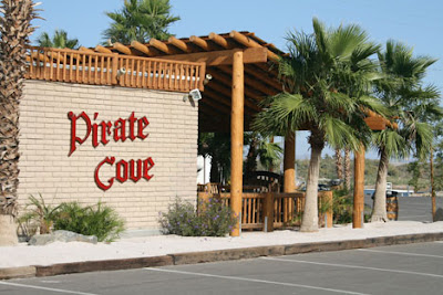 Moabi Regional Park - Colorado River accommodations