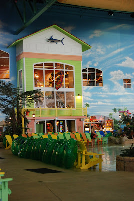 Key Lime Cove Waterpark Resort