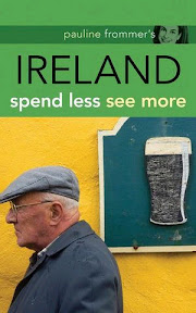 Pauline Frommer's Ireland: spend less see more