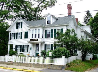John Greenleaf Whittier Home