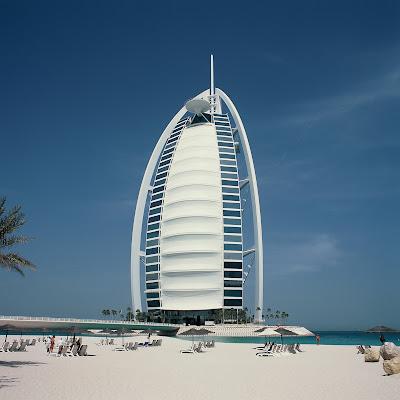 Burj Alarab - Dubai
