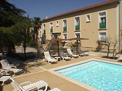 Hotel de Soleil