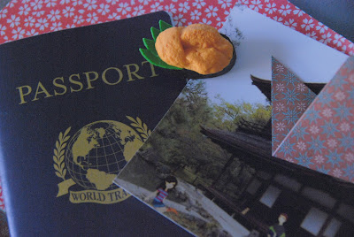 LIttle Passports Japan