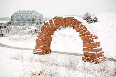 Meijer Gardens and Sculpture Park