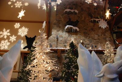 Great Wolf Lodge Snowland