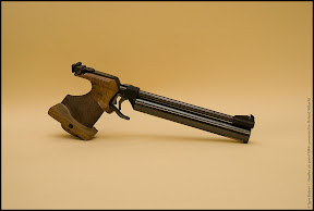 Foto: Senfter air pistol M84