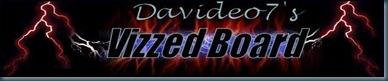vizzedboard