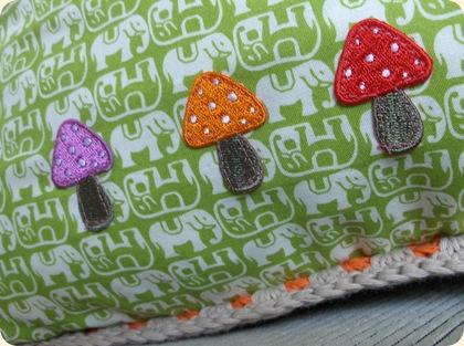 ... og svampe