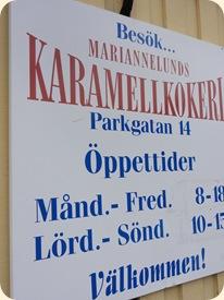 Mariannelunds Karamellkokeri