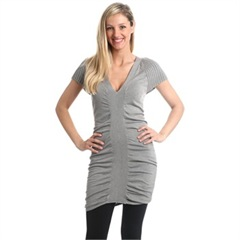 robe-tunique-brandalley-gris