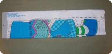 folded fabric 3